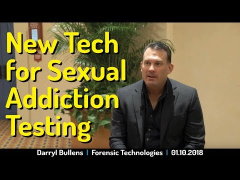 New Lie Detection Tool for Faith-Based Sexual Addiction Testing
