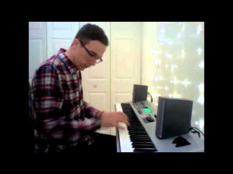 Owen Blake  - Original Improvisation - #1