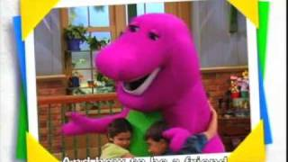 Barney A Package of Friendship Credits (Complete Version) | Video Jinni