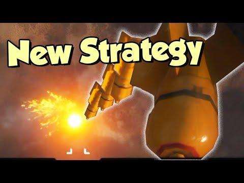 Heavy Demolition Bomber Pull Up Strategy - Battlefield 1