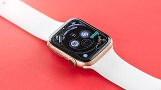 Apple Watch Series 4 | هل انت محتاج ساعة ذكية ؟!
