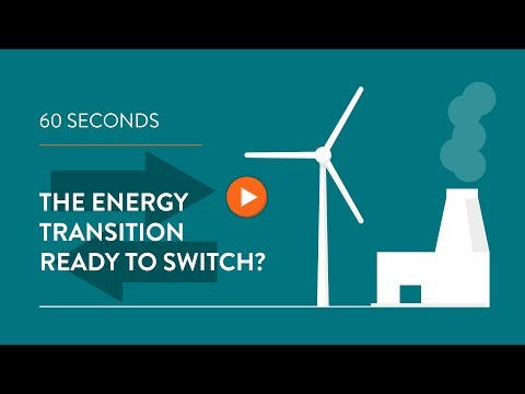 Are we ready to switch to solar and wind?  - IN 60 SECONDS