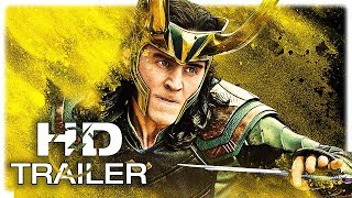 Thor Ragnarok All Trailer + Clips (2017) Chris Hemsworth Superhero Movie HD