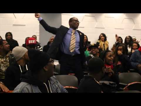 Delaware State University The Family Campaign Video