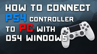 How To Use A PS4 Controller On PC and Mac [Simple Guide