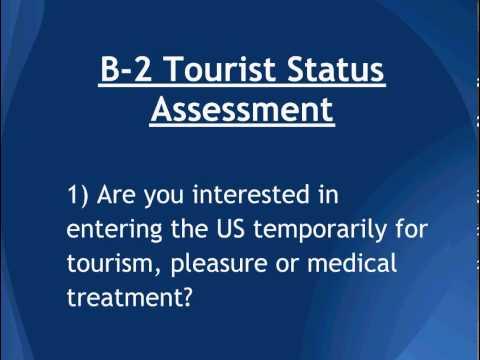 B2 Tourist Visa USCIS Extensions/Change of Status - (usavisalaw.com)