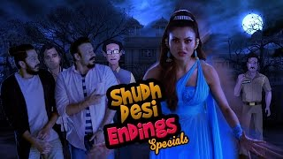 Great Grand Masti Movie Spoof - Riteish Vivek Urvashi | SDE Specials