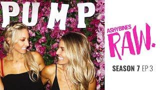 Ashy Bines Raw Season 7 Episode 3   Los Angeles