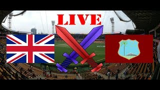England vs West Indies Full Match || England vs West Indies 5th ODI 2017 || Live Sports