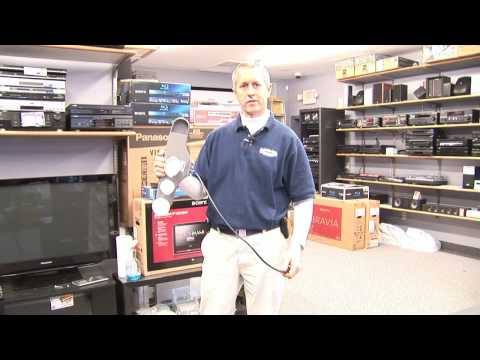 Direct TV Installation : How to Hook up a 3rd TV to DirecTV