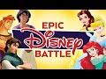 Download  Princesses vs Princes Epic Disney Battle - Peter Hollens MP3,3GP,MP4