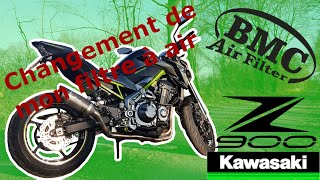 Kawasaki Z900 SC Project Full System   No DB Killer - PakVim