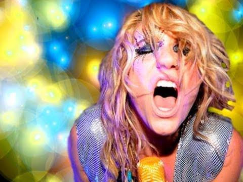 Kesha - Blow (Music Video Parody) With Lyrics