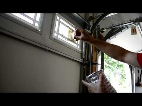 How to Install a Garage Air Conditioner Windchaser Portable Air Conditioner AC