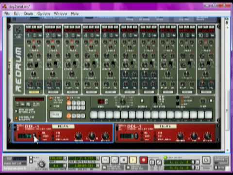 Dubstep Tutorial Day 2: Making the Dubstep Beat More Interesting [7 Day Song]