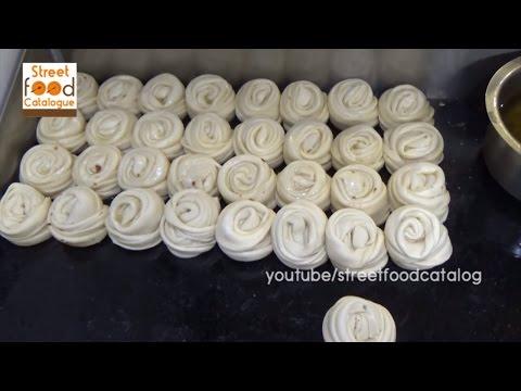 How to Make Soft Parotta - Kerala Paratta - Malabar Paratha - Easy Food Recipe - Street food Catalog