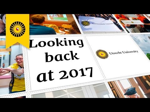 Looking back at 2017 and feeling proud
