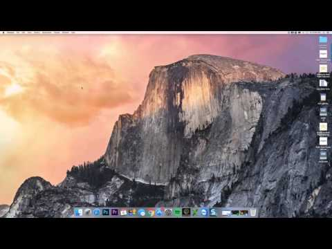 Mac Audio and Web Cam Test