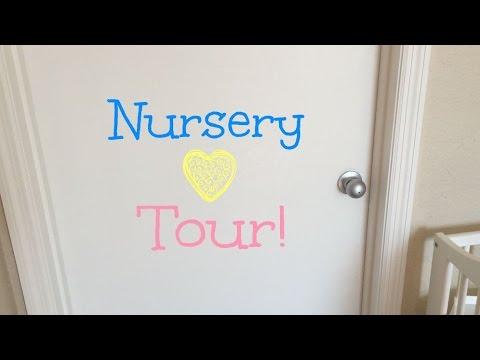 Reborn Baby Nursery Tour! Work in progress