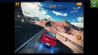 Asphalt 8: Airborn - Build up your racing skills - Download Video Previews