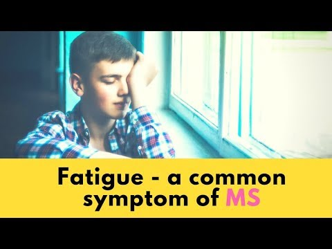 MS Fatigue 9 Tips to Help You Feel Better