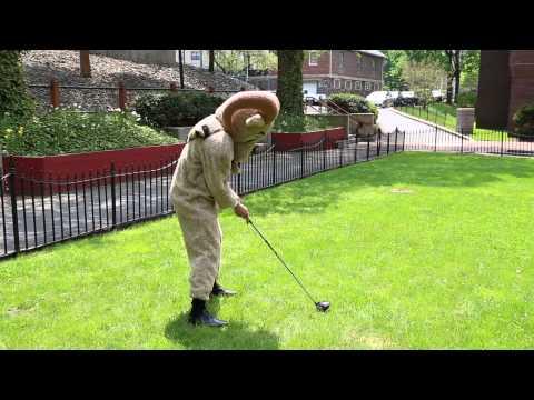 Fordham Prep's 20th Annual Golf Outing