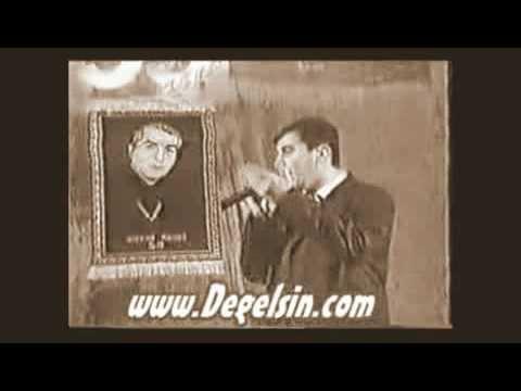 Elnur Agdamli - Nizami Remzi / Kebir Azeri - PakVim net HD