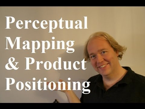 Perceptual Mapping & Product Positioning Explained