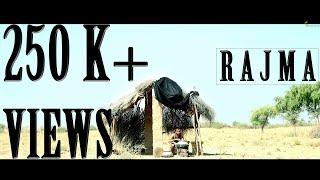 RAJMA |  A SUSPENSE THRILLER SHORT HINDI FILM|