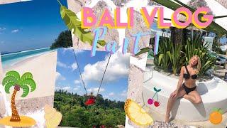 Download BALI 2019 VLOG PART 1 EXPLORING UBUD | AMY COOMBES Video
