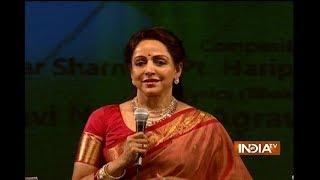 Hema Malini ने श्री कृष्ण के भक्ति गीतों के संग्रह