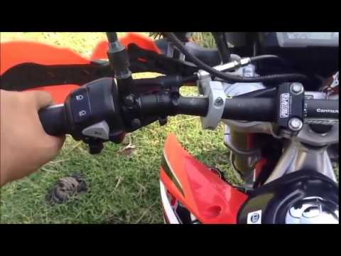 How to Drive a Manual Transmission Motorcycle