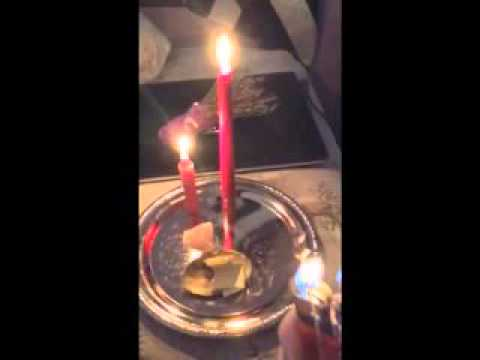 Simple Spell To Attract a Lover Demonstration