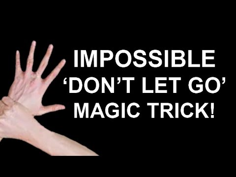 LEARN THIS MIND-BENDING MAGIC TRICK WITH A COIN!