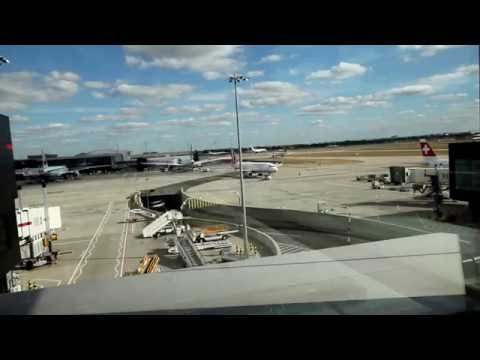 London to Chamonix