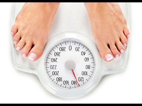 Weigh in Weds: Week 1