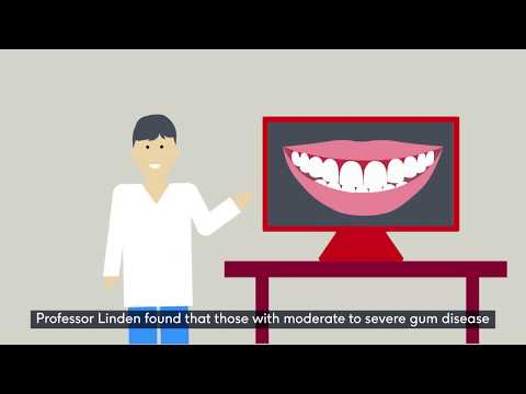 Can cleaning your teeth protect against diabetes and heart disease?