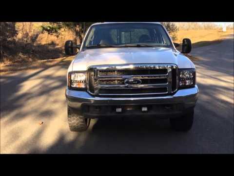 New Work Truck 99 Powerstroke 73 Diesel