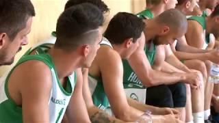 KOSÁRLABDA ‒ Négy 18 éves játékos is helyet kapott a felnőttválogatott bő keretében