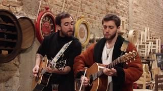 Download Ufuk Beydemir & Akustikadam - Şeytan Bunun Neresinde? Video