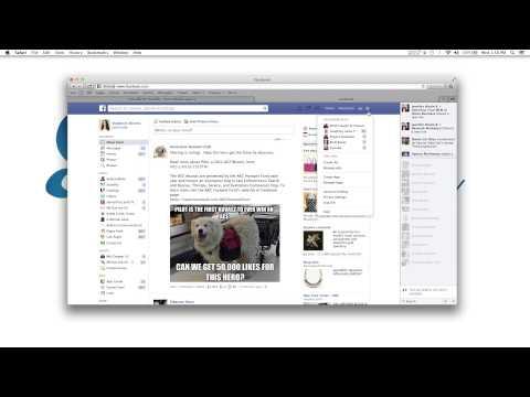 How to Check My Facebook Password : Social Media & Digital Marketing