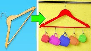 ٢٠ فكرة مذهلة لتنظيم منزلك