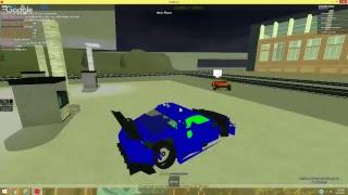 roblox drive tm