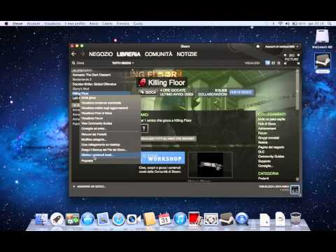 How to delete GAMES from the Steam Store (mac & win)