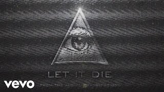 Starset - Let It Die (audio)