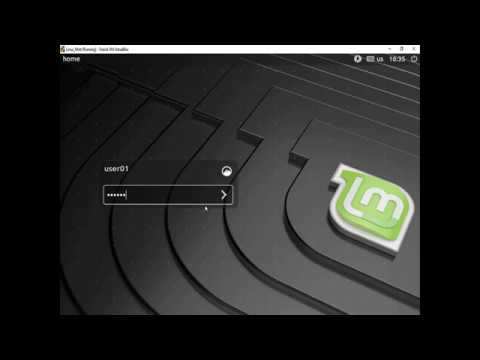 How to install Linux mint 19 latest