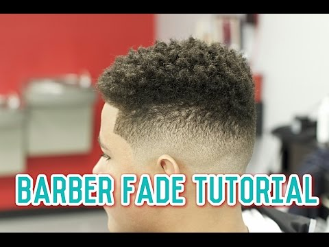 How to do Nice Fade Haircut with Wahl Cordless Clipper | Barber Tutorial