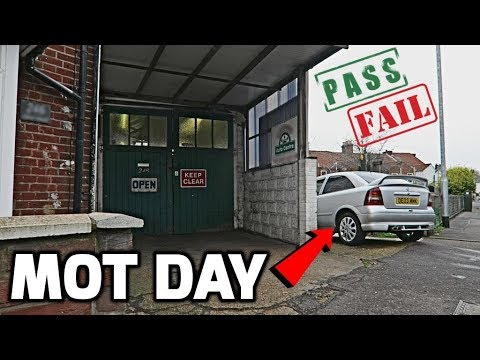 Project Astra MOT Day!