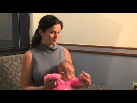 Duke study:  Breast Milk Promotes a Different Gut Flora Growth Than Infant Formulas