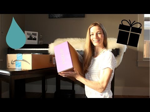 dōTERRA Petal Diffuser Unboxing | How To Use | Favorite Essential Oils & More